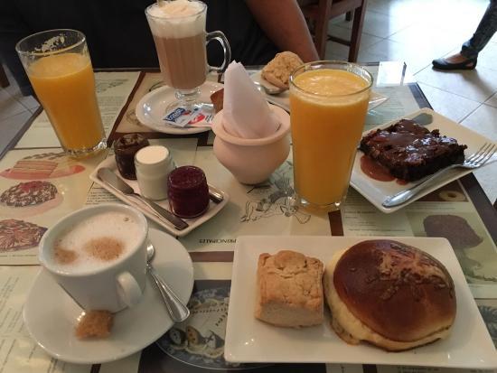 Sucre Sale Cafe & Bistro : photo0.jpg