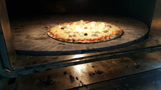 Restaurant Pizzeria l'Etna