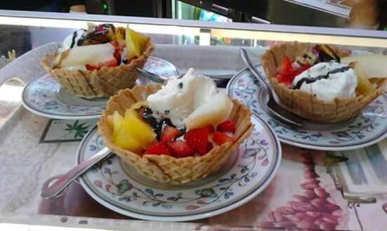 La Rosa Dei Venti Bazar&gusto