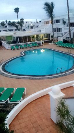 Pool - Suite Hotel Montana Club Photo