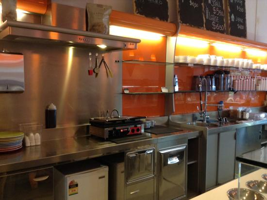 Indian Restaurant South Beach Fremantle