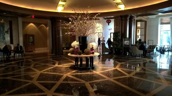 lobby picture of mandarin oriental washington dc washington dc rh tripadvisor co za