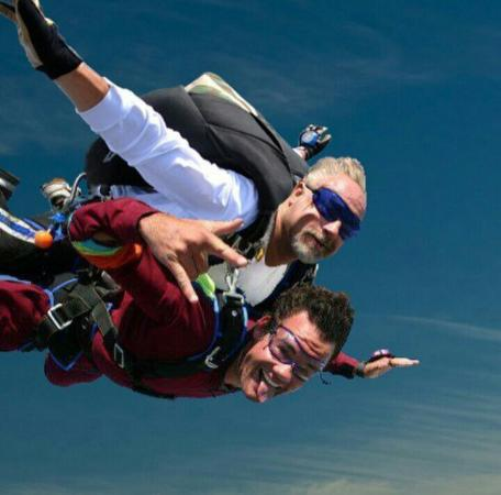 West Virginia Skydivers