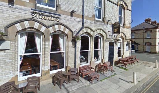 Windsors Bar