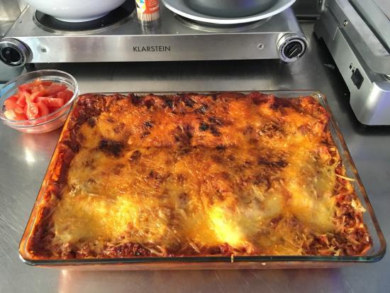 BaraOnda: La Migliore Cucina Italiana Di Tutta Lu0027isola ❤️