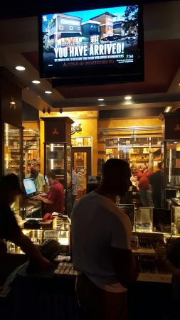smoke inn cigars boynton beach picture of smoke inn cigars boynton rh tripadvisor co nz