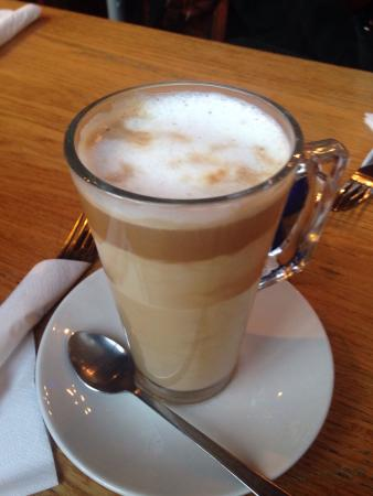La Cafetiere Photo