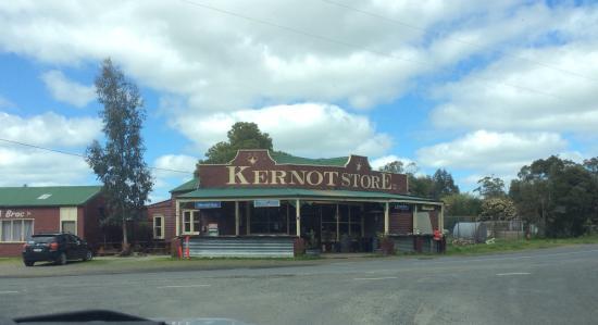Kernot Food & Wine Store