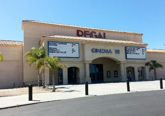 ‪Regal Cinemas Hemet 12‬