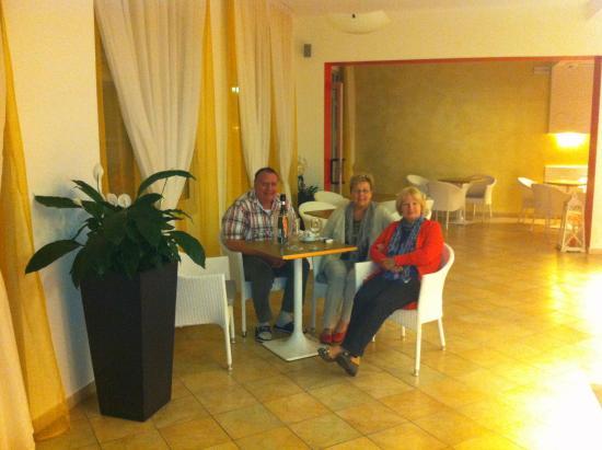 Hotel Ca' D'Oro Photo