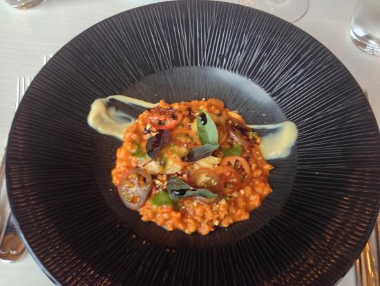 pearl barley rissotto picture of voyager estate margaret river rh tripadvisor ie