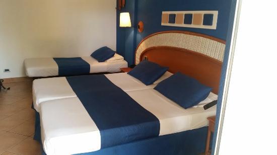 Crioula Club Hotel & Resort Photo