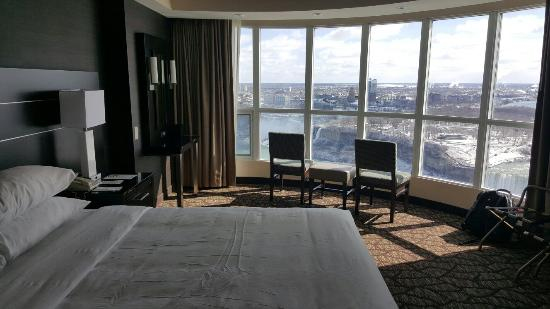 presidential suite 29th floor falls view picture of embassy suites rh tripadvisor ca