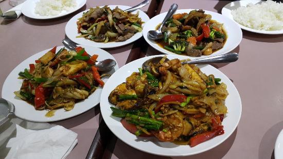 Best Restaurants Around Campbelltown