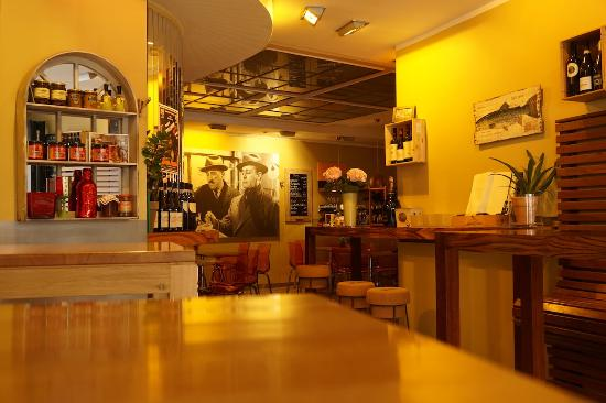 Photo of Italian Restaurant Da Me Primi E Vini at Neue Langgasse 2 - 4, Cologne 50667, Germany