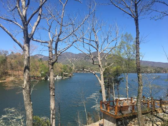 The Lodge on Lake Lure: photo0.jpg