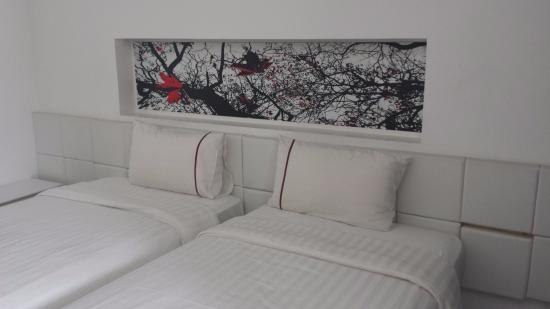 畫廊酒店照片