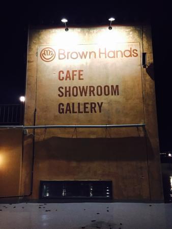 Brown Haenjeu