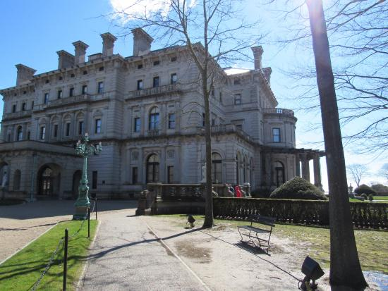 Newport Mansion Tour Prices