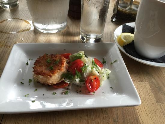 Bleu Restaurant and Lounge : photo0.jpg