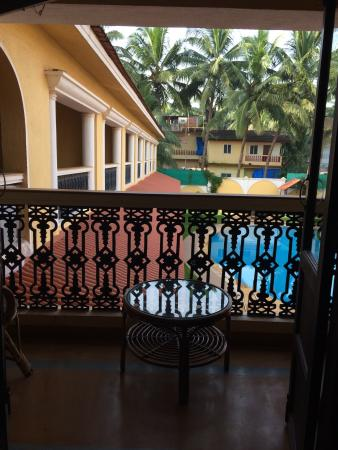 Casa De Goa Boutique Resort: Spacious rooms, excellent house keeping team, very hospitable staff and a safe place to check in