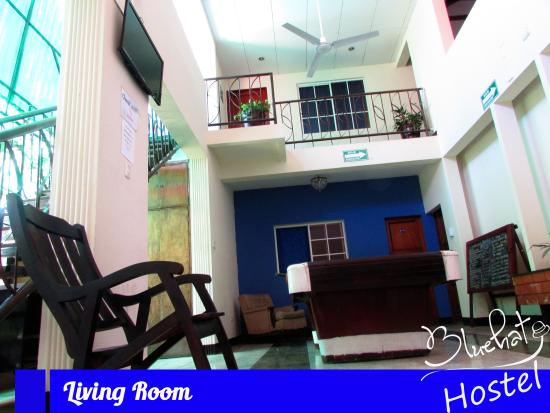 Blue Hat Hostel