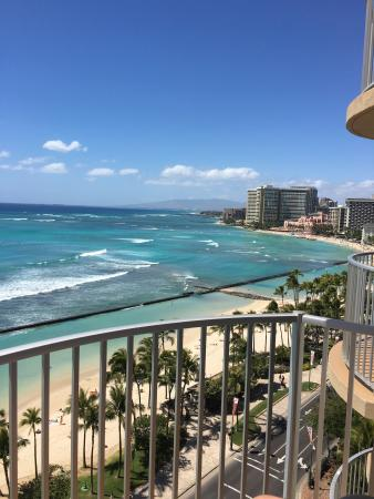 awesome views and sunsets picture of aston waikiki beach hotel rh tripadvisor com