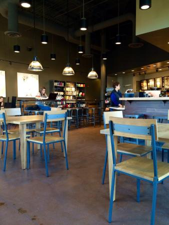 Starbucks 110 Of 210 Restaurants In Coeur D Alene