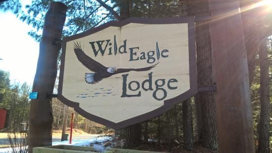 Foto de Eagle River