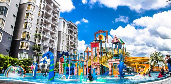 Gold Coast Malacca International Resort Updated 2018