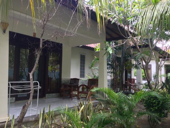 warna bungalow 1 hotel reviews gili islands gili trawangan rh tripadvisor com