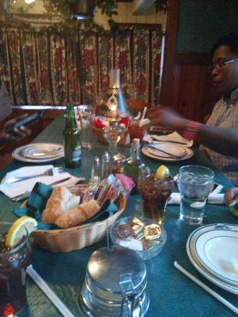 R Place Italian Restaurant: IMG_20160407_190223_large.jpg