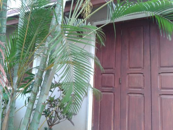 Lao Lu Lodge: ห้องพัก