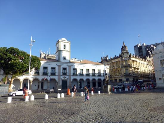 Praça Thomé de Souza