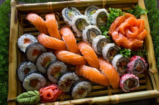 Sumi Sushi
