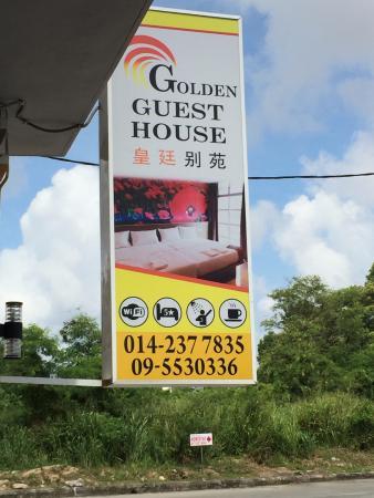 Golden Guest House