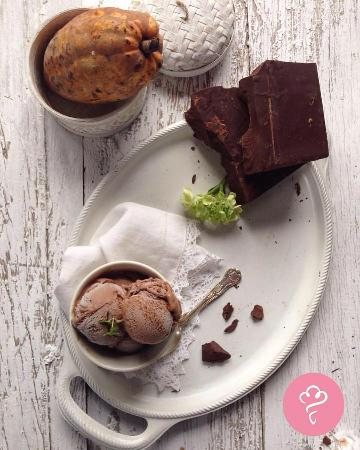 Gelato Secrets: Dark Chocolate Gelato from Tabanan, Bali