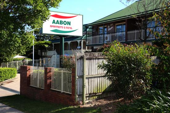 Kingsford Smith Motel Brisbane