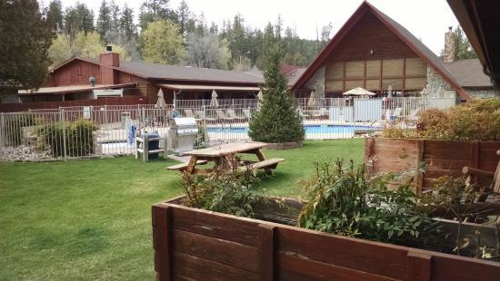 Kohl's Ranch Lodge Photo