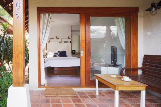 Malibu Koh Samui Resort & Beach Club: Superior Cottage