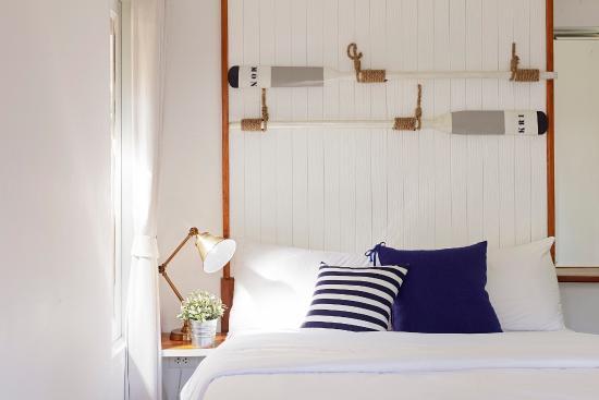 Malibu Koh Samui Resort & Beach Club: Superior Bed room