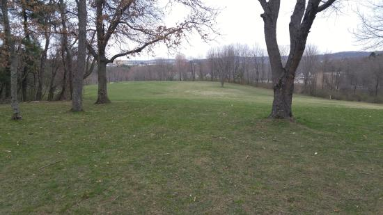 Knob Hill Disc Golf Course