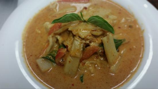 Oros Thai Restaurant
