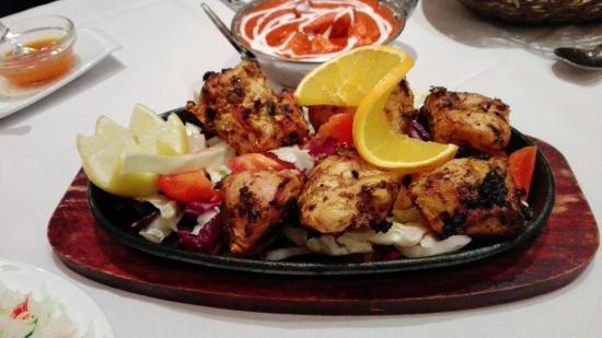 Restaurante Hindu Omkara