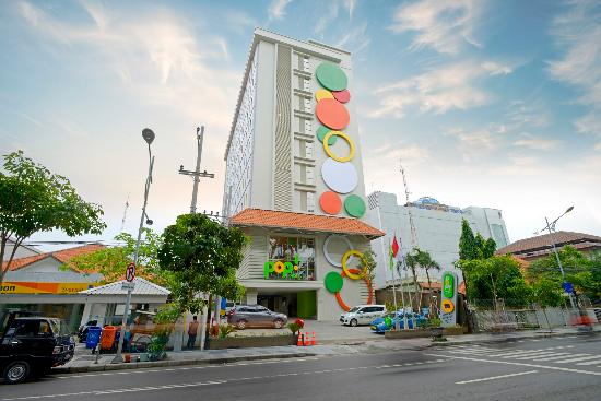 POP! Hotel Diponegoro