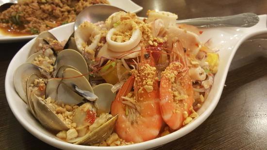 阿杜蘭棧泰式料理