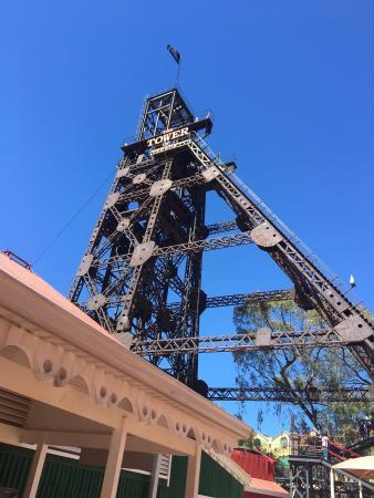 Gold Reef City Theme Park Hotel: photo2.jpg