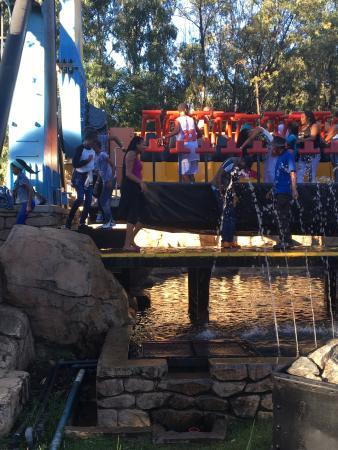 Gold Reef City Theme Park Hotel: photo3.jpg