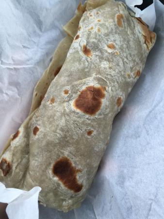 Alberto's Mexican Food