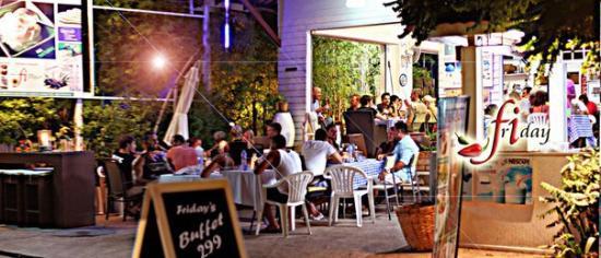 Fi Greek Restaurant